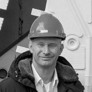 Dr. Ing. Ulrich Maidl